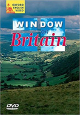 Window on Britain - video 1 DVD
