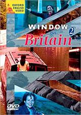 Window on Britain - video 2 DVD