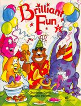 Brilliant Fun Level 2 Student´s Book