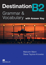 Destination B2 Student´s Book With Key