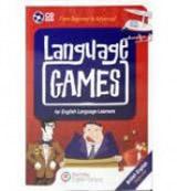 Language Games CD-ROM British English network user