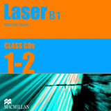 Laser B1 (3rd Edition) Class Audio CD (2)