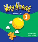 Way Ahead (new ed.) 1 Story Audio CD