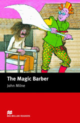 Macmillan Readers Starter The Magic Barber