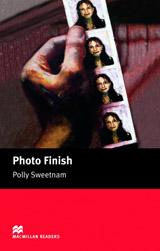 Macmillan Readers Starter Photo Finish