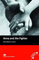 Macmillan Readers Beginner Anna & the Fighter