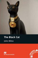 Macmillan Readers Elementary The Black Cat