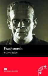 Macmillan Readers Elementary Frankenstein