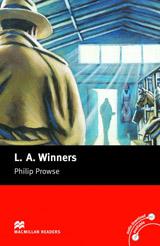 Macmillan Readers Elementary L.A. Winners