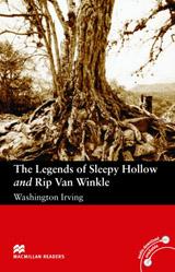 Macmillan Readers Elementary The Legends of Sleepy Hollow and Rip Van Winkle