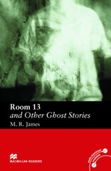 Macmillan Readers Elementary Room 13 and Other Ghost Stories