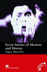 Macmillan Readers Elementary Seven Stories of Mystery & Horror