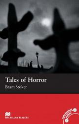 Macmillan Readers Elementary Tales of Horror