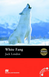 Macmillan Readers Elementary White Fang