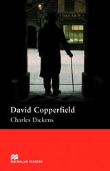 Macmillan Readers Intermediate David Copperfield