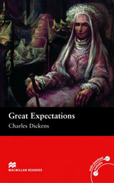 Macmillan Readers Upper-Intermediate Great Expectations