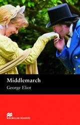 Macmillan Readers Upper-Intermediate Middlemarch