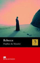 Macmillan Readers Upper-Intermediate Rebecca