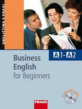 Business English for Beginners učebnice + CD