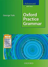 New Oxford Practice Grammar Advanced with Key and MultiROM