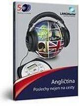 Angličtina - Poslechy nejen na cesty (verze ke stažení)