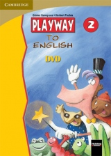 Playway to English 2 Stories DVD (PAL and NTSC)