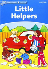 Dolphin Readers Level 1 Little Helpers