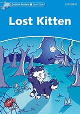 Dolphin Readers Level 1 Lost Kitten