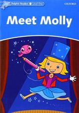 Dolphin Readers Level 1 Meet Molly
