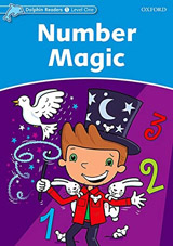 Dolphin Readers Level 1 Number Magic