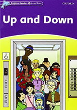 Dolphin Readers Level 4 Up and Down