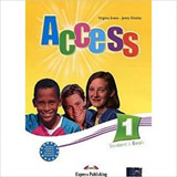 Access 1 Student´s Book