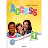 Access 1 Teacher´s Book (interleaved)