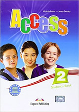 Access 2 Student´s Book