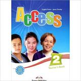 Access 2 Teacher´s Book (interleaved)