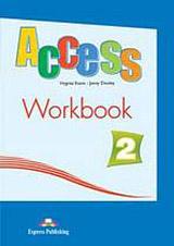 Access 2 - workbook with Digibook App. + interactive eBook (CZ)