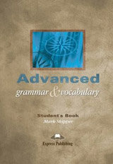 Advanced Grammar and Vocabulary Student´s Book