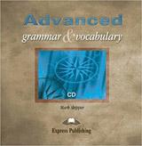 Advanced Grammar and Vocabulary CD (1)
