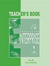 Enterprise 1 Beginner Teacher´s Book