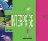 Enterprise 1 Beginner CD (3)