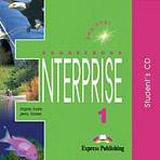 Enterprise 1 Beginner Student´s CD (1)