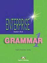 Enterprise 1 Beginner Grammar Student´s Book