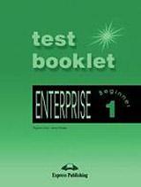 Enterprise 1 Beginner Tests