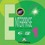 Enterprise 1 Beginner DVD