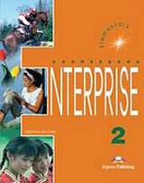 Enterprise 2 Elementary Student´s Book