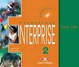 Enterprise 2 Elementary CD (3)