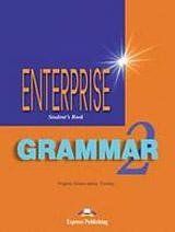 Enterprise 2 Elementary Grammar Student´s Book