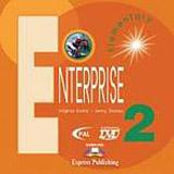 Enterprise 2 Elementary DVD