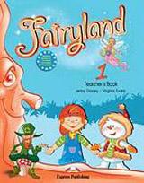 Fairyland 1 Teacher´s Book (interleaved)