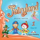 Fairyland 1 Class CD (1)